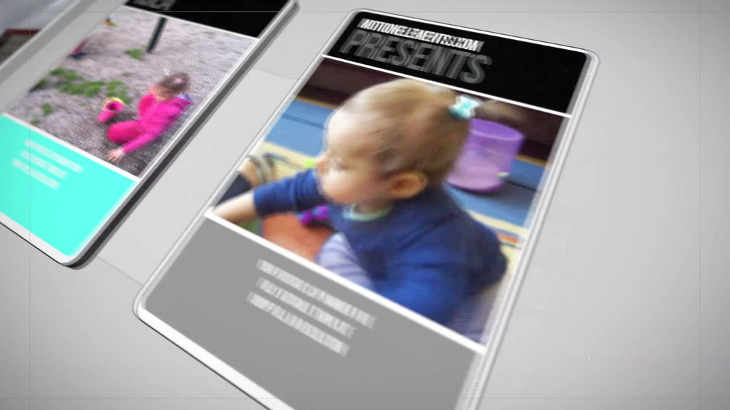Simple slideshow apple motion templates 9103400 for Apple motion templates