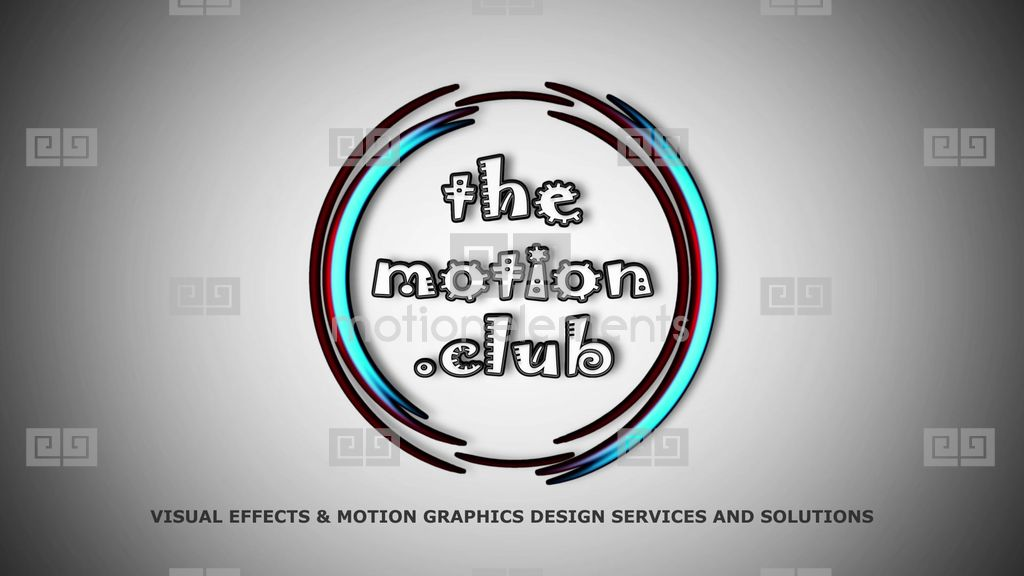 how to make a 3d logo animation after effects