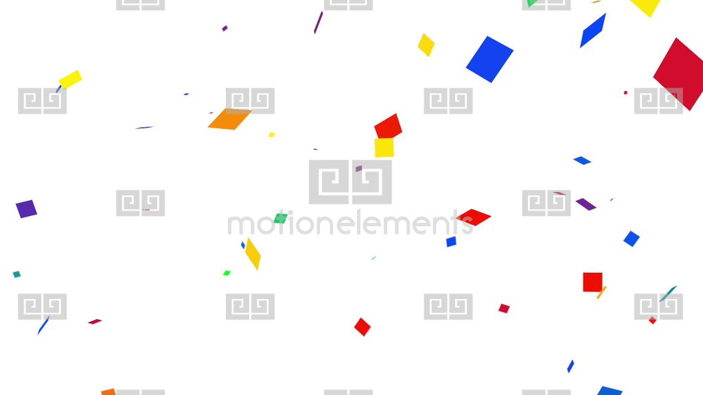 Confetti apple motion templates 9459815 for Apple motion templates