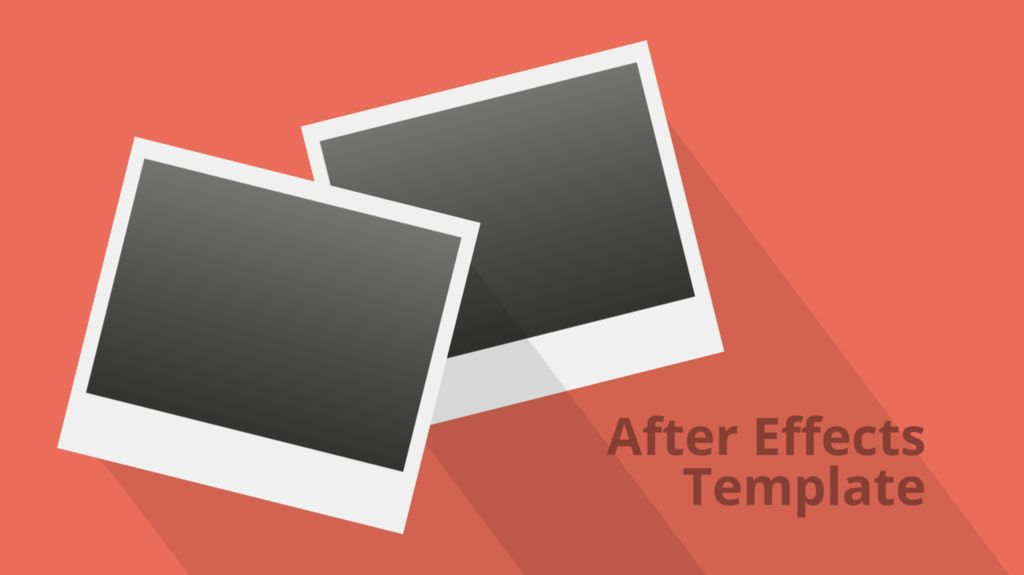 falling photos slideshow retro after effects template after effects templates 7771067. Black Bedroom Furniture Sets. Home Design Ideas