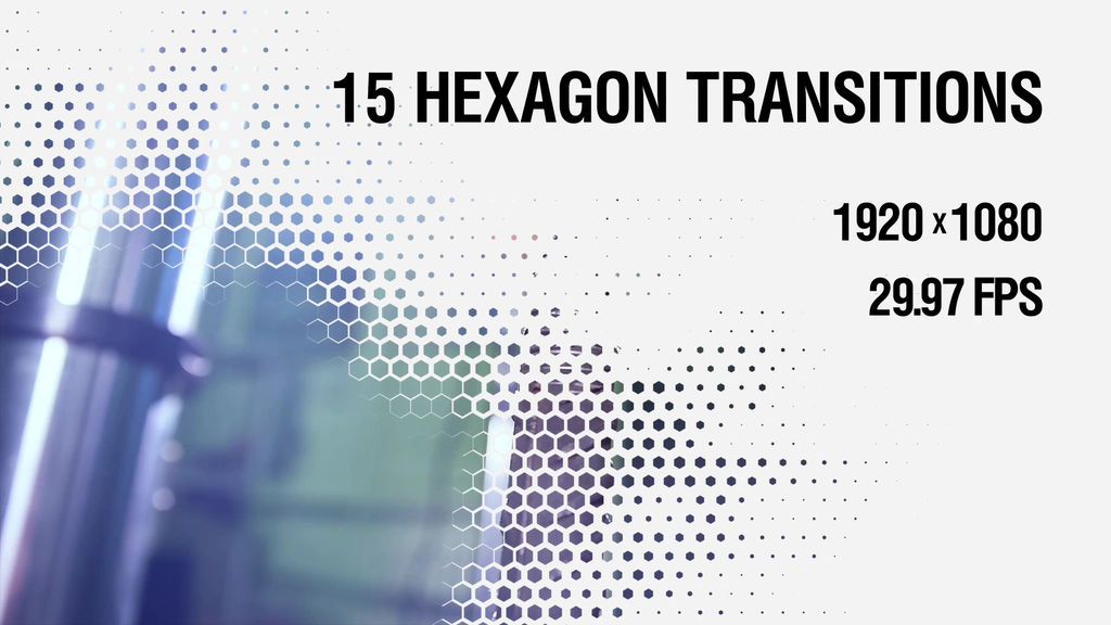 15 hexagon transitions vol.2 after effects templates | 9181757, Presentation templates