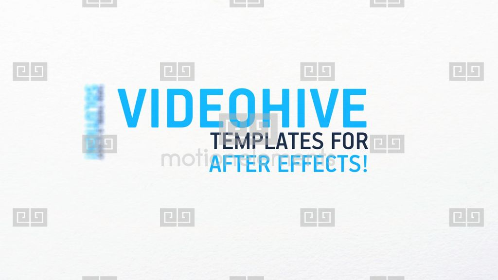 marketing typography promo after effects templates 8356283